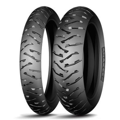 Michelin Anakee III