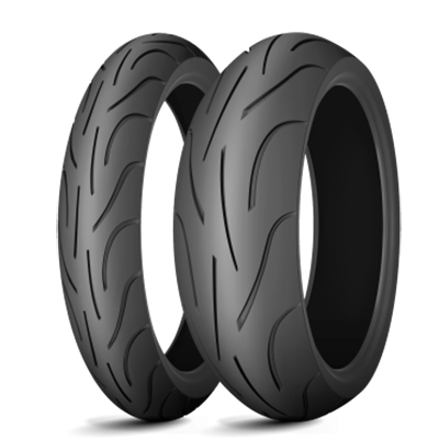 Michelin Pilot Power 2CT